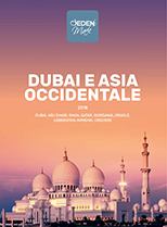 Dubai e Asia occidentale